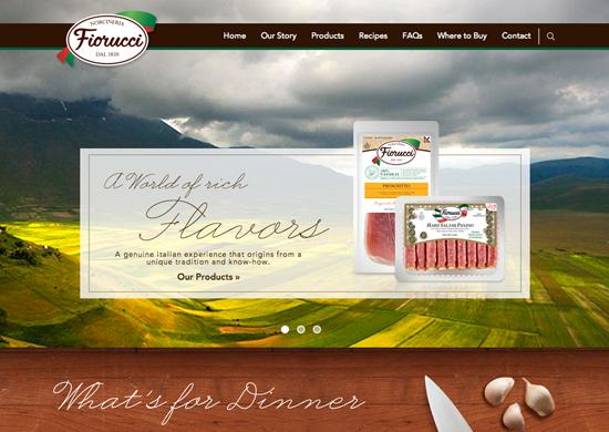 Fiorucci Foods