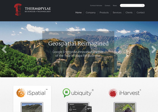 Thermopylae Sciences
