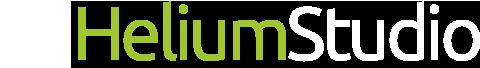 Helium Studio Logo