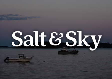 Salt & Sky Seafood