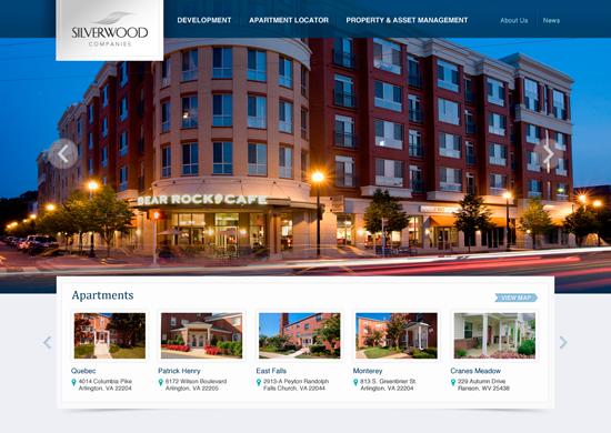 Silverwood Properties