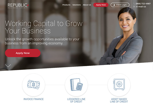 Republic Business Credit