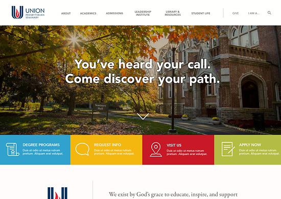 Union Presbyterian Seminary